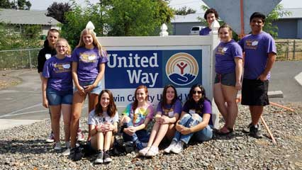 Lewiston-Student-Day-of-Caring