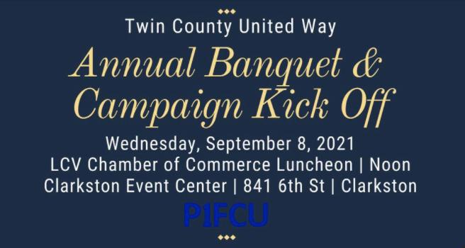 TCUW Banquet