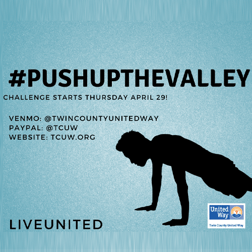Push-Up-the-Valley